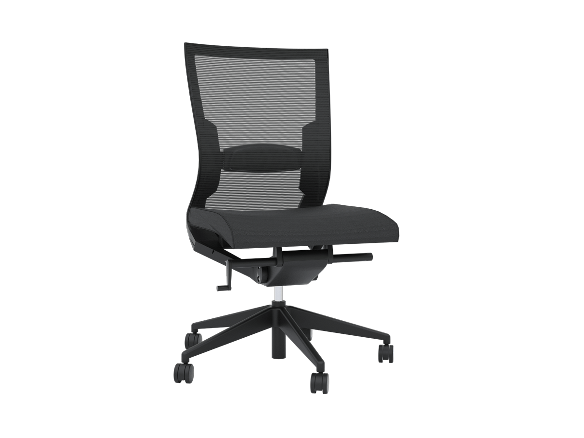 Balance Project Chair with Lumbar